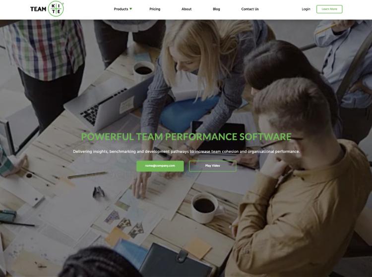 Project Screenshot - https://work.cgpsystems.cz/Team-kite/